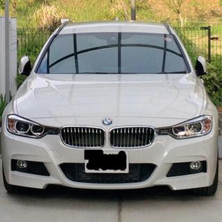 ビーエムダブリュー(BMW)のBMW キドニーグリル F30/31用(車種別パーツ)