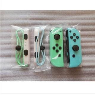 Nintendo Switch - 新品Joy-Con ジョイコン (L)/(R) あつまれ どうぶつの森 カラー