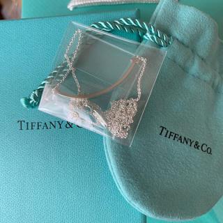 Tiffany & Co. - Tiffany& Co.  Tスマイルペンダント