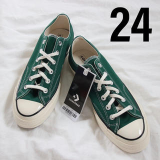 CONVERSE - 最新カラー converse コンバースチャックテイラーCT70 24cm