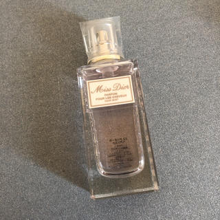 Dior - ミスディオール ヘアミスト 30ml