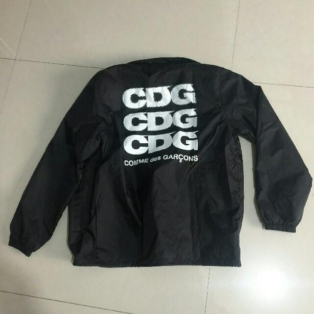 COMME des GARCONS(コムデギャルソン)の専用 メンズのジャケット/アウター(ナイロンジャケット)の商品写真