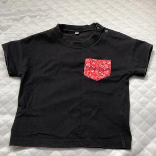 【80cm】Tシャツ