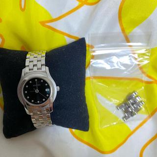 Gucci - 15日まで限定価格❗ グッチ GUCCI ダイヤ 5500L 腕時計 レディース