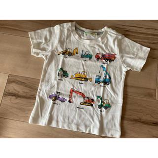 ビームス(BEAMS)のBEAMS mini ♡ Tシャツ(Tシャツ/カットソー)