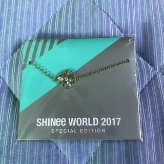 シャイニー(SHINee)のSHINee☆FIVEツアー☆  ブレスレット(アイドルグッズ)
