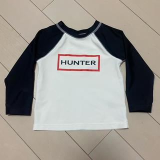 ハンター(HUNTER)のHUNTER キッズ ラッシュガード(水着)