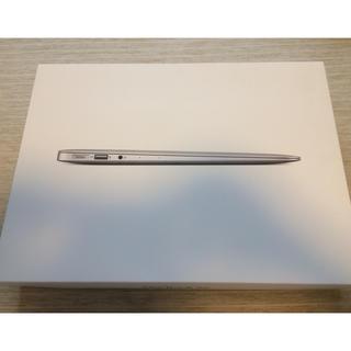 マック(Mac (Apple))のMacBook Air 2017  MQD32J/A(ノートPC)