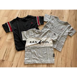 Champion - Tシャツ ♡ 3点セット