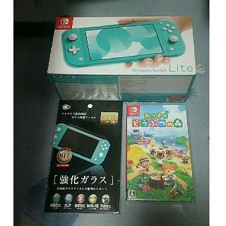 Nintendo Switch - ニンテンドースイッチライト nintendo switch