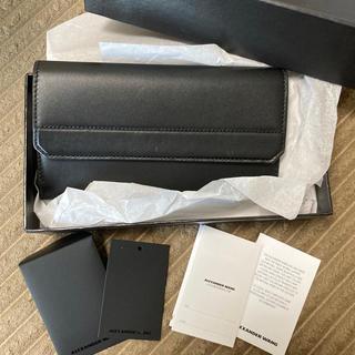 アレキサンダーワン(Alexander Wang)のアレキサンダーワン 革財布 長財布(長財布)