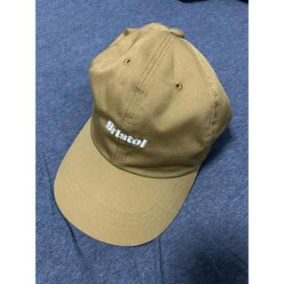 エフシーアールビー(F.C.R.B.)のSOPH F.C.R.B. F.C.Real Bristol  CAP キャップ(キャップ)