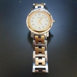 Hermes - HERMES♥️レディース♥️腕時計 正規品❗
