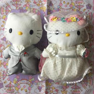 ハローキティ - ROMANTIC WEDDING