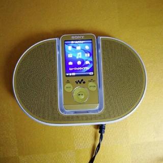 SONY - SONY ウォークマン NW -S636F