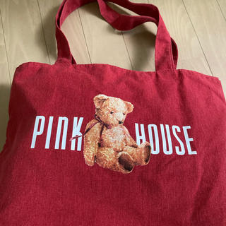 ピンクハウス(PINK HOUSE)のピンクハウスエコバック(エコバッグ)