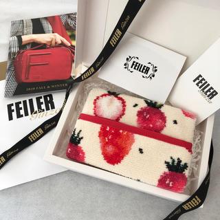 FEILER - FEILER 新品ティッシュポーチ