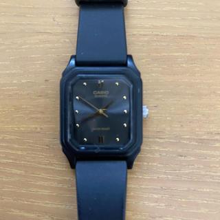 CASIO - カシオアナログ腕時計レディース 正常動作中