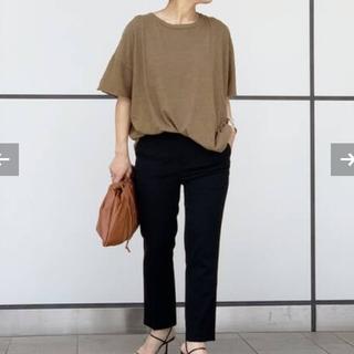 ドゥーズィエムクラス(DEUXIEME CLASSE)のAP STUDIO ヴィンテージ スラブTシャツ(Tシャツ(半袖/袖なし))