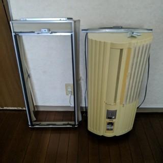 TOYOTOMI 窓用 エアコン 動作確認済み。