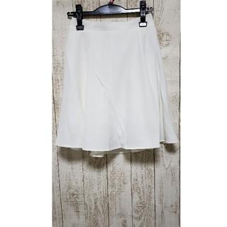 ダズリン(dazzlin)の新品・未使用♪Dazzlin ☆フレアスカート☆Mサイズ レディース(ひざ丈スカート)