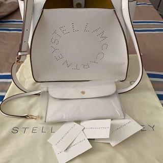 Stella McCartney - 新品!ステラマッカートニーショルダー付トートバッグ