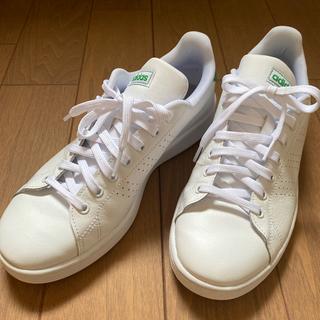 adidas - アディダス スニーカー 白