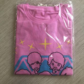 ジャニーズジュニア(ジャニーズJr.)のなにわ男子 Tシャツ(男性タレント)