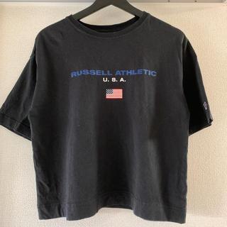 コーエン(coen)のcoen×RUSSEL Tシャツ(Tシャツ(半袖/袖なし))