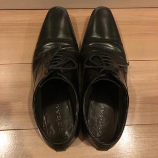 REGAL - 中古 リーガル ビジネスシューズ 革靴 レースアップシューズ