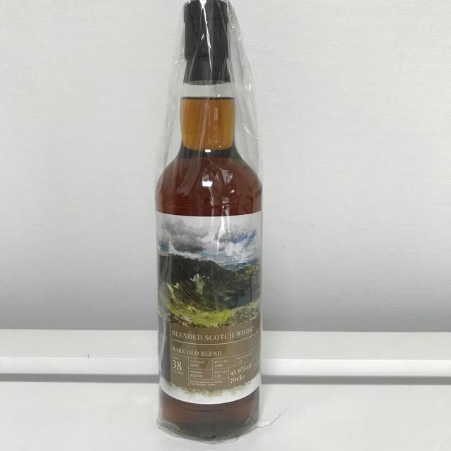 ウイスキートレイルヘリテージ 食品/飲料/酒の酒(ウイスキー)の商品写真