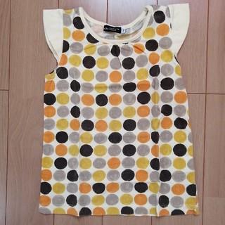 ベベ(BeBe)のBeBe110 Tシャツ(Tシャツ/カットソー)