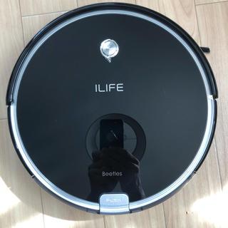 ILIFE A6 ロボット掃除機(掃除機)