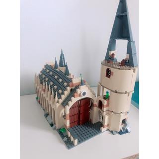Lego - レゴ(LEGO)  ハリーポッター ホグワーツの大広間 75954