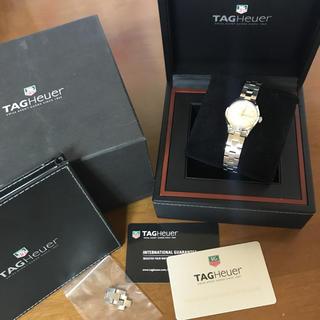 タグホイヤー(TAG Heuer)のタグホイヤー カレラ 腕時計(腕時計)