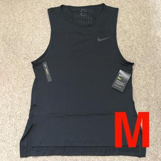 NIKE - M ナイキプロ ドライフィット スリーブレス トレーニングトップ Tシャツ