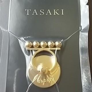 TASAKI - TASAKI⭐️スマホバンカーリング