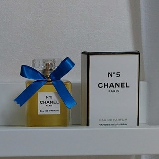 CHANEL - CHANEL N°5  シャネル香水50ml