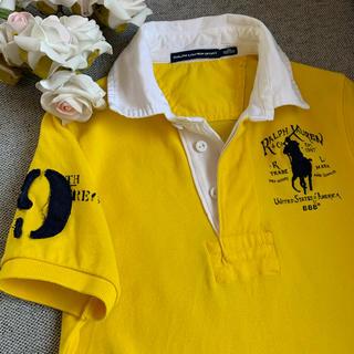 ラルフローレン(Ralph Lauren)のラルフローレンポロシャツ 英国購入品 日本未入荷商品(ポロシャツ)
