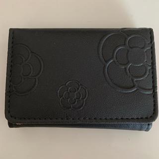 クレイサス(CLATHAS)のクレイサス 三つ折り財布 雑誌付録(財布)
