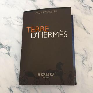 エルメス(Hermes)のテール ドゥ エルメス オードトワレ ナチュラルスプレー(香水(男性用))