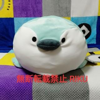 ドウシシャ(ドウシシャ)の新品 ごろねこサミット Zoo Goro Planet ズーゴロポーラ ペンギン(キャラクターグッズ)