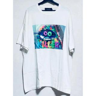ミルクボーイ(MILKBOY)の【MILKBOY】CEREAL KILLER TEE(Tシャツ/カットソー(半袖/袖なし))