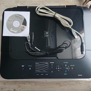 キヤノン(Canon)のインクジェットプリンター(PC周辺機器)