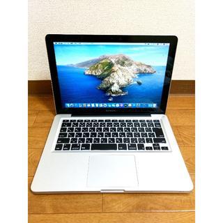 Apple - 1TB SSHD Apple MacBook Pro 13インチ i7 2012