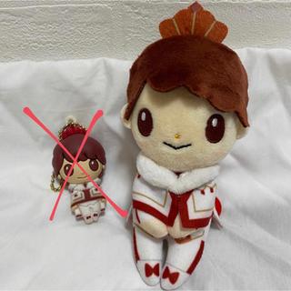 Johnny's - ちょっこりさん PVCキーホルダー 平野紫耀