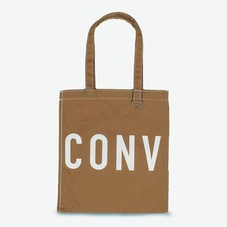 CONVERSE - ロゴ入り コンバーストートバッグ 定価2750円
