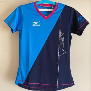 MIZUNO - バレーボールTシャツ