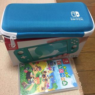 Nintendo Switch - 任天堂Switch light