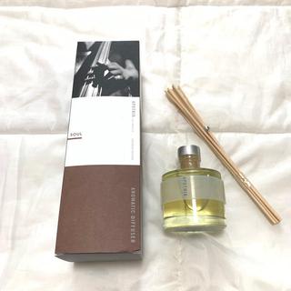ロンハーマン(Ron Herman)の【新品】APOTHIA SOUL ディフューザー 香水セット(その他)